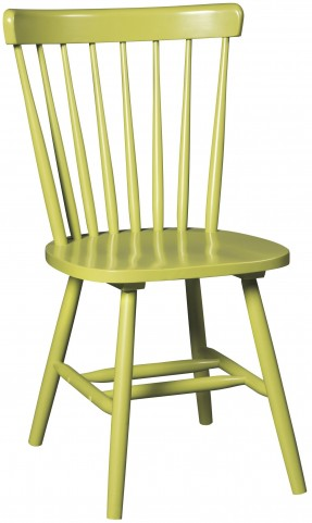 Bantilly Green Dining Room Chair Set Of 2
