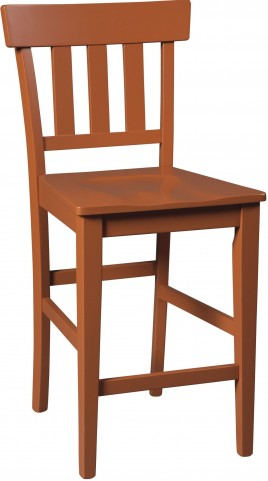 Bantilly Red Barstool Set Of 2