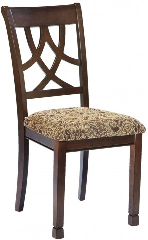 Leahlyn Dining Upholstered Side Chair Set of 2