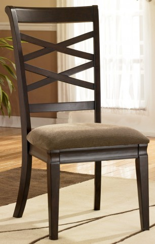 Hayley Dining Side Chair Set of 2