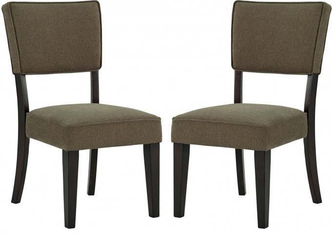 Gavelston Green Dining Upholstered Side Chair Set of 2
