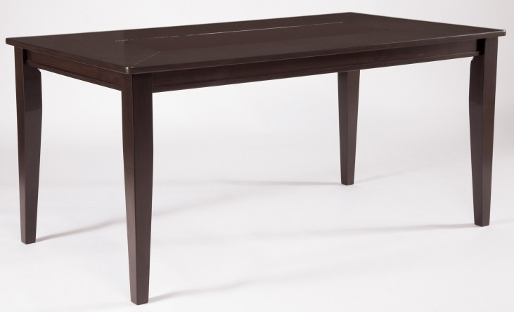Trishelle Rectangular Dining Room Table