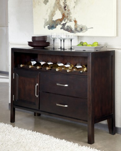 Trishelle Small Dining Room Server