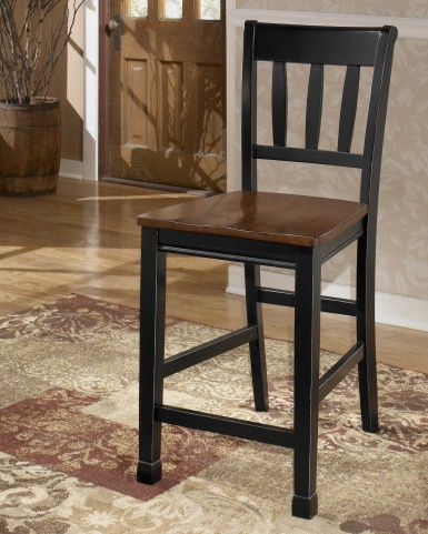 Owingsville Counter Stool Set of 2