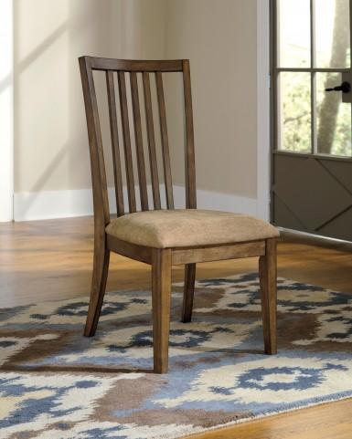 Birnalla Dining Upholstered Side Chair Set of 2