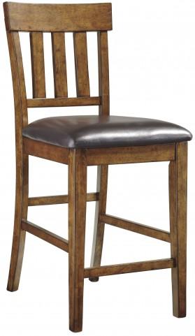 Ralene Upholstered Counter Stool Set of 2