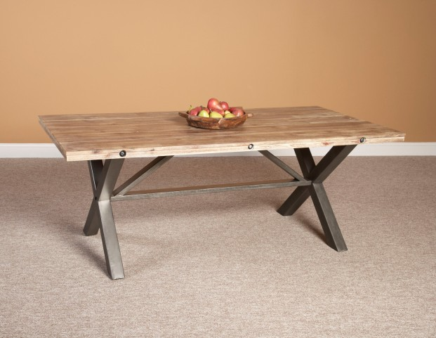 Callista Rectangular Table