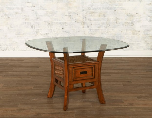 Bali Round Dining Table
