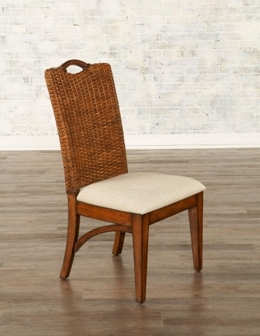Bali Side Chair