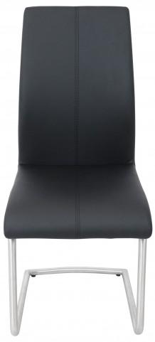 Berkeley Black Grey Dining Chair