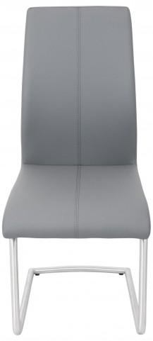 Berkeley Grey Black Dining Chair
