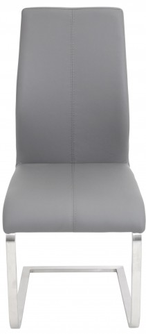 Dynasty Gray Dining Chair