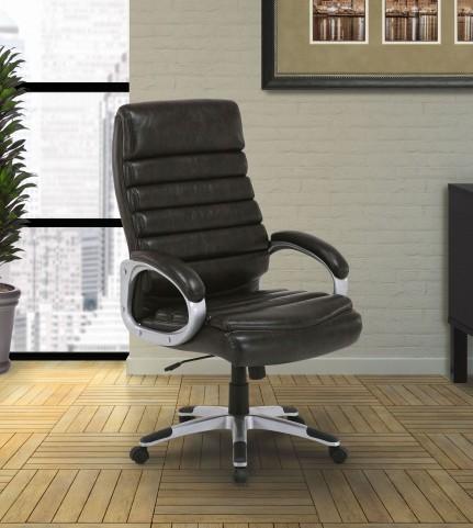 Parker Ember Desk Chair