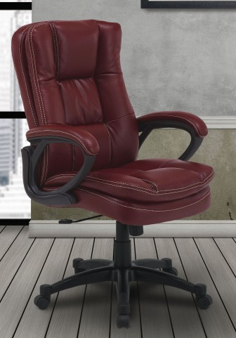 Signature Garnet Desk Chair