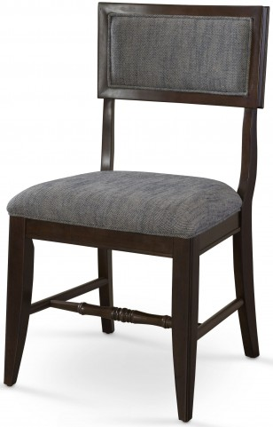 Open Seating Decker Side Chair