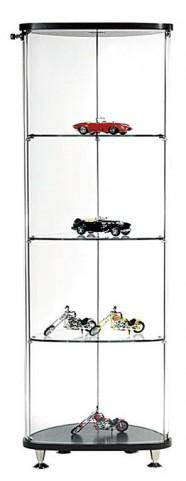 Dm-3004 Curio Cabinet