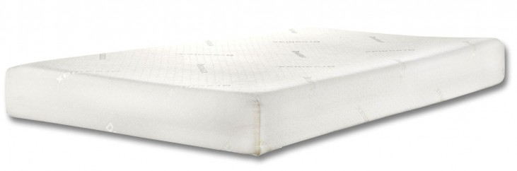 "Camellia 8"" Twin Memory Foam Mattress"