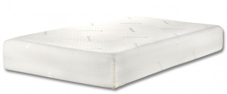 "Camellia 10"" King Memory Foam Mattress"
