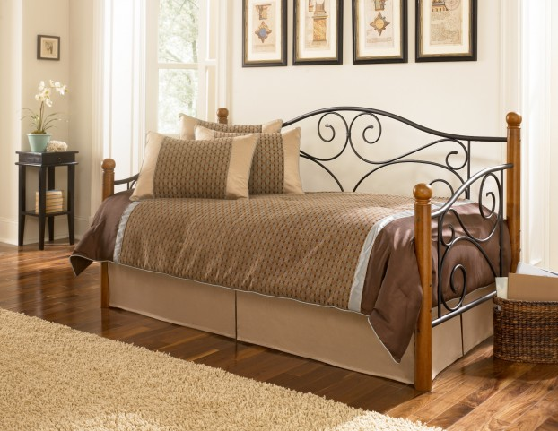 Doral Twin Size Daybed