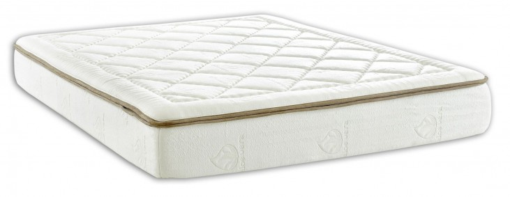 "Dream Weaver 10"" Memory Foam Twin Mattress"