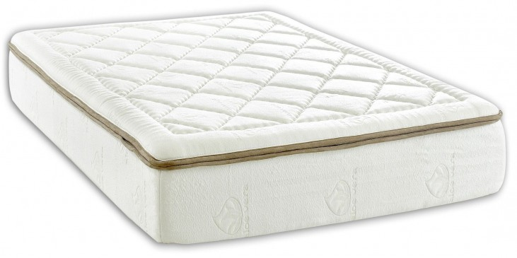 Dream Weaver Twin Extra Long Mattress