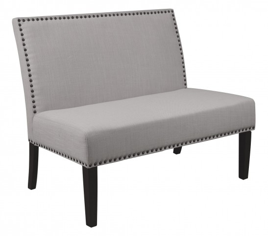 Leisure X103-3 Banquette Bench