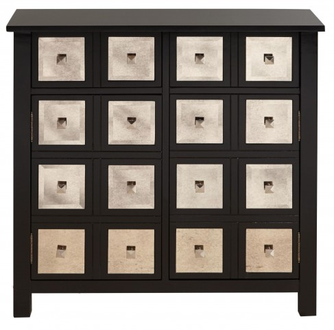 DS-2195125-BK Door Cabinet