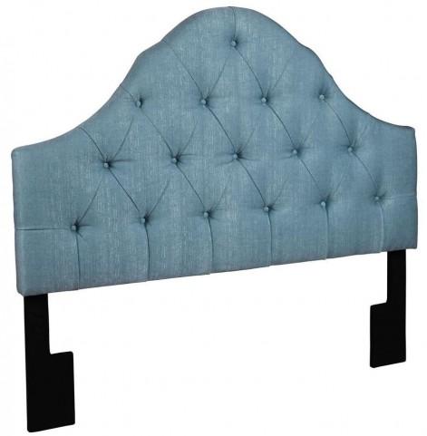 Tuxedo Seafoam King/Cal. King Upholstered Headboard