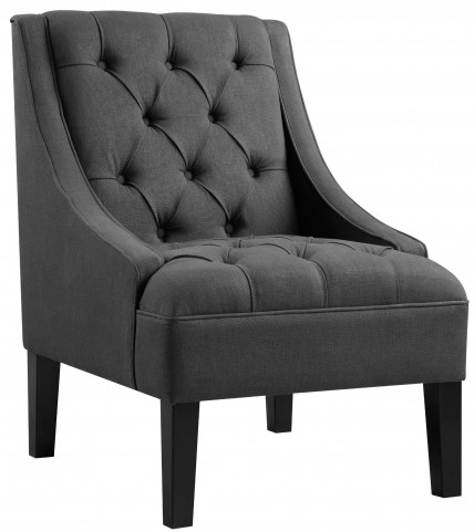 Vienna Twilight Upholstered Arm Chair