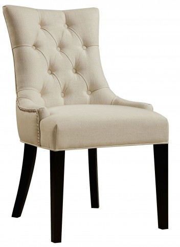 Celine Flour Upholstered Dining Chair