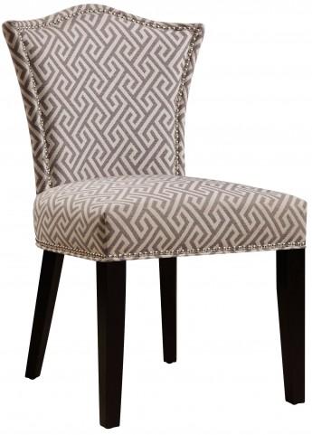 Maza Grey Dining Chair