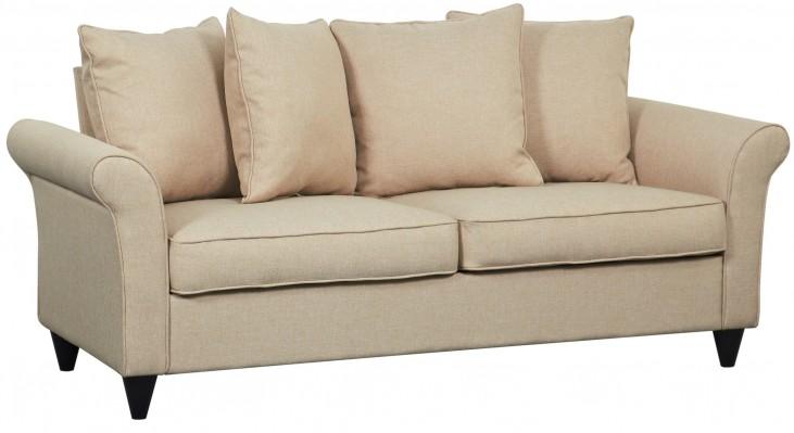 Rollarm Hayden Beige Sofa