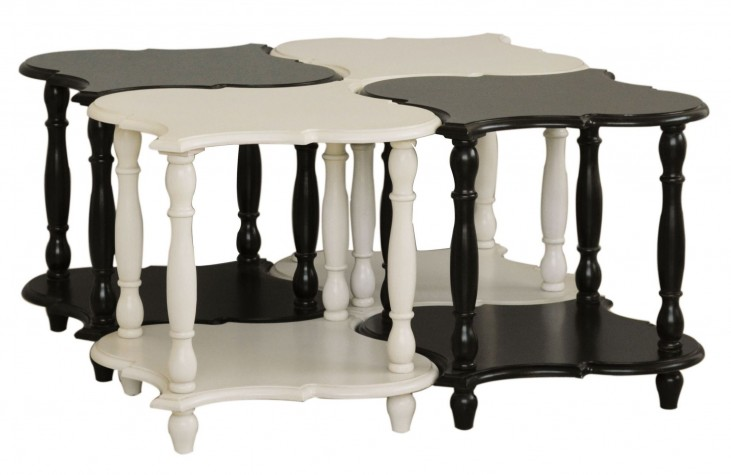 Zander Accent Tables