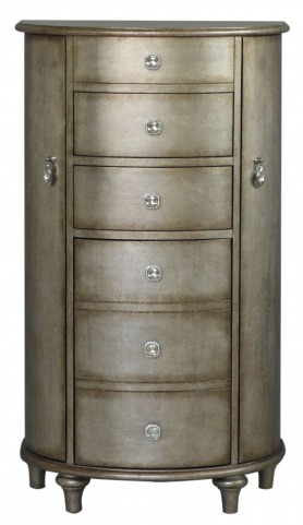 Pearsall Jewelry Chest