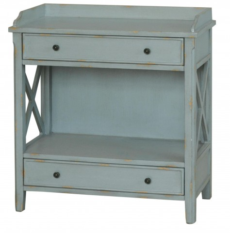 Channing Chairside Cabinet