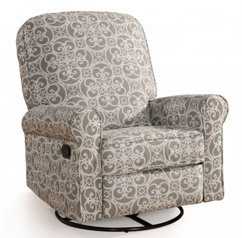 Ashewick Doodles Ash Swivel Glider Recliner