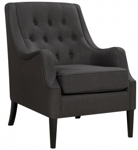 Vienna Twilight Accent Chair