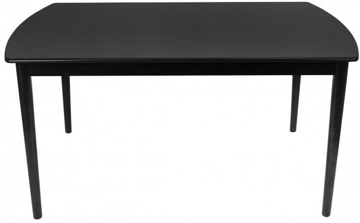 Tintori Black Dining Table