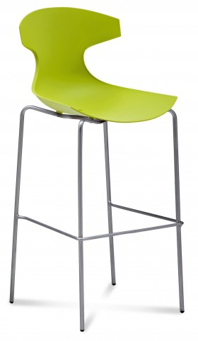 Echo Green Stool