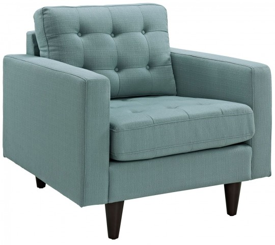 Empress Laguna Upholstered Armchair
