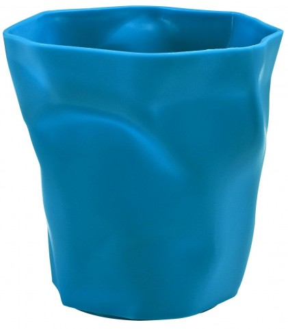 Lava Blue Pencil Holder
