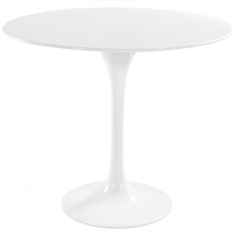 "36"" Lippa Dining Table in Fiberglass"