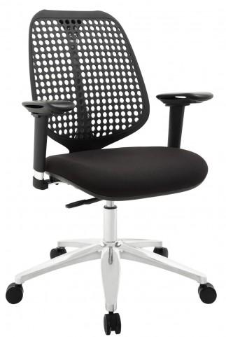 Reverb Black Premium Office Chair