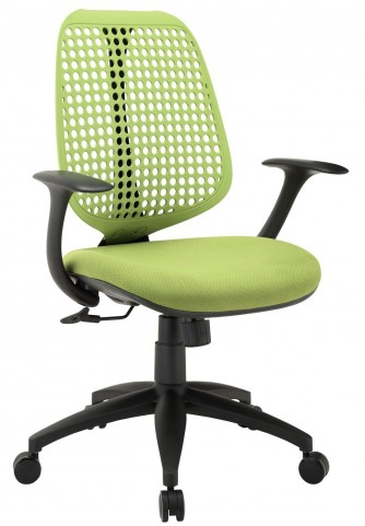 Reverb Green Office Chair