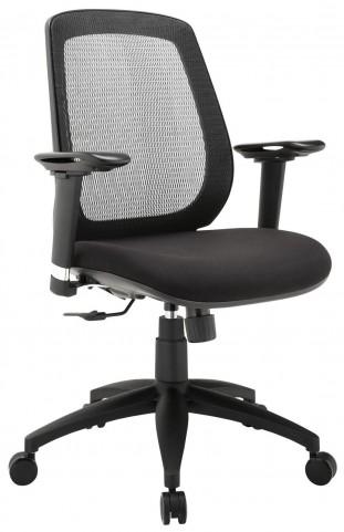Cruise Black Premium Office Chair