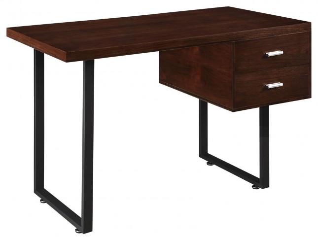 Turn Walnut Office Desk