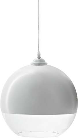 Daylight Clear Pendant Light