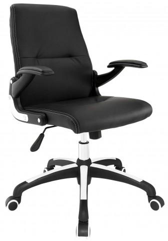 Premier Black Highback Office Chair