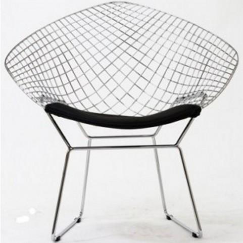 CAD Diamond Wire Chair