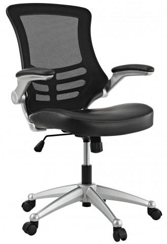 Attainment Black Office Chair